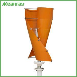 2kw Turbine éolienne à axe vertical Turbine éolienne à axe vertical Kit