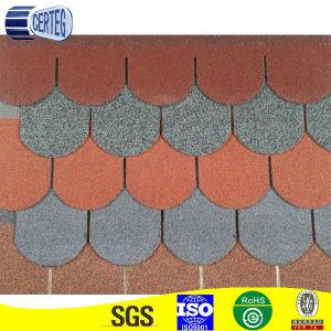 Asphaltschindeln für Dach zu Fabrikpreis