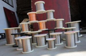 Collegare basso di rame della lega del riscaldamento di resistenza