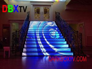 Économiser l'énergie P3 Film Cinema HD écran montrant l'écran LED intérieure salle