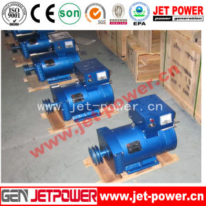 230V AC 50Hz monophasé 5KW de l'alternateur pour le générateur de l'alternateur