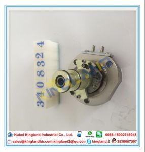 Actuator 3408324 van de Pomp van de Brandstof van de Dieselmotor van Cummins Nt855 van Ccec