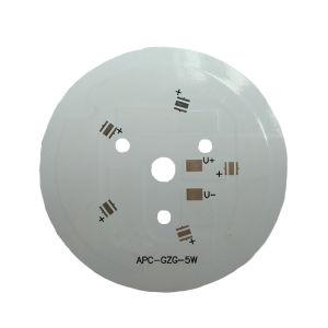 LEDの球根PCBのサーキット・ボードまたはアルミニウムPCB/LED PCBのボード