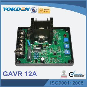 Stabilizzatore di tensione automatico del generatore diesel di Gavr-12A