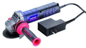 1300W 125mm Outils à main Professionl meuleuse d'angle de l'équipement