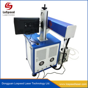 Máquina de Marcação de cartão de memória com marcação de alta velocidade e preço inferior