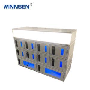 Winnsenの速い料金マルチポートUSBの充電器端末の携帯電話の充満キオスクのロッカーAPC06b