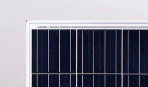 Poli modulo solare fotovoltaico 270W del comitato solare di PV di capacità elevata per il sistema di energia solare