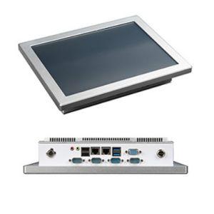 19 pulgadas procesador Intel Core de bajo consumo de energía para Tablet PC Industrial Equipos Industriales