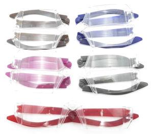 def59a849e163 2018 Óculos de Leitura de dobragem de plástico barato com estojo