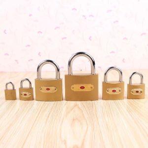 重い高品質の真鍮のパッドロックおよび主Feom広州