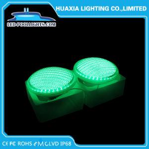 Встраиваемый светильник акцентного освещения 35Вт Светодиодные PAR56 подводного бассейн лампа