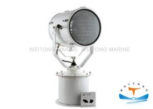 1000Wリモート・コントロール海洋のキセノンの検索ライトTz1-a 2000W船のボートの検索ライト