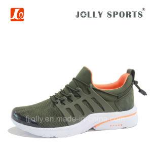 Nuevo diseño resistente zapatos deportivos zapatos casual para hombres, mujeres