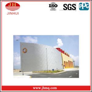 Het Samengestelde Comité van het Aluminium van de Weerstand van de corrosie voor de Bouw van Muur