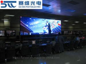 Prix de gros de la Chine de P 2.0 P3 à l'intérieur des murs vidéo Fournisseur d'affichage à LED