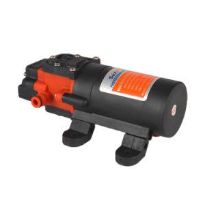 Bomba de Pulverização 12V 1.0GPM da bomba de água do lavador