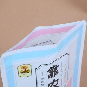 Sacs de condiments d'impression personnalisé d'assaisonnement pochette d'emballage des sacs en plastique pour l'assaisonnement