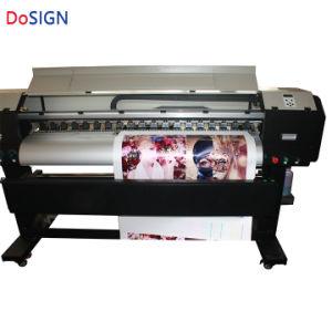Dx8の1.6m 1.9mの熱伝達ペーパー昇華プリンター