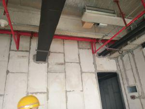 Простая установка энергосберегающих строительных материалов в формате EPS Сэндвич панели стены