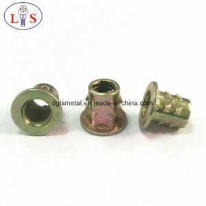 Les écrous spéciaux /Custom écrous spéciaux/ écrous en acier inoxydable