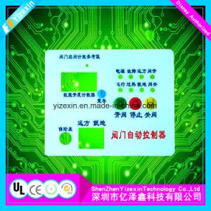 遠隔コントローラのための多機能FFC SymbleのキーパッドLCDの表示画面