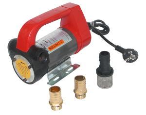 Elektrische Übergangspumpe für Dieselbrennstoffaufnahme mit 12V/24V (YB40S)
