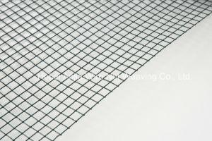 ISO9001の建築材料のための熱い浸された電流を通された鋼鉄によって溶接される金網