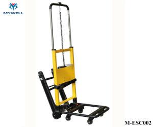 O CES M002 da mesa de elevação para elevação de desativação de cadeira de rodas cadeira escalador de escada