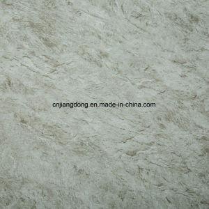 Suelos de mármol de auto Stick decorativos de grano de película de PVC