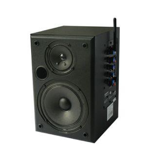Profesional Micrófono Inalámbrico y Altavoz Activo Sistema de Emisión para Aulas