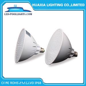 IP68 AC12V AC110V AC220V E27 PAR56 LEDのプールライトRGB水中ライト