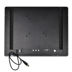 15  금속 주거를 가진 TFT LCD 접촉 모니터
