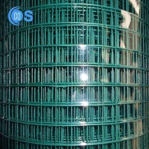 エポキシの上塗を施してあるコンクリート1インドのインチによって溶接される金網