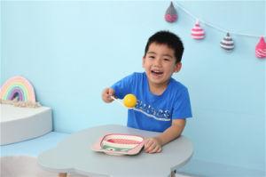 Ursinho de infância as crianças a mesa de madeira e cadeira Definir Mobiliário de crianças