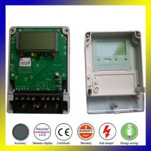 Переносной пульт ДУ Multi-Rate Ddzy450 чтения Smart Energy дозатора с RS485 через WiFi