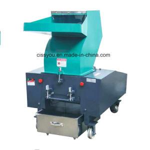 Machine van de Maalmachine van de Molen van de Ontvezelmachine van de Pijp van het Huisdier van de Fles van het Afval van China de Plastic