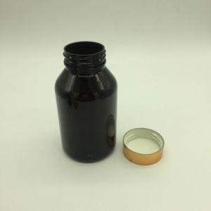 Buen precio MD-376 200cc botella PET productos plásticos para la salud de los alimentos