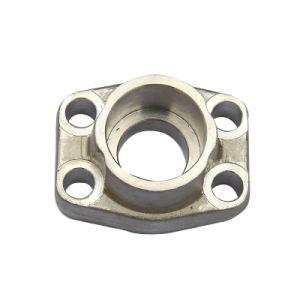 La precisión de la brida de acero al carbono OEM