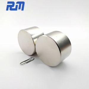 La Chine Usine N35 N38 N42 N48 N48h N52 permanents forts aimants en néodyme