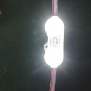 2835 170degree 렌즈를 가진 Samsung LED 모듈 2 소형 칩 1.2W