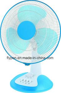 3 Ventilator van de Lijst van bladeren de Draagbare voor het Toestel FT30-002 van het Huis & van het Bureau