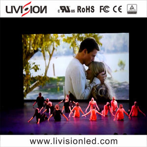 Stage EventsのためのP3.9 Indoor LED Video Display Screen
