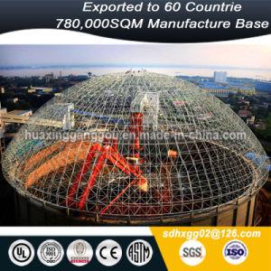 De Architectuur van het Frame van het Staal ISO9001 Ohsas18001