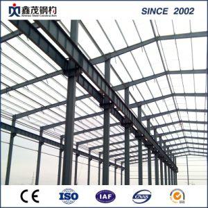 작업장을%s 조립식 H 단면도 강철 구조물 강철 구조물