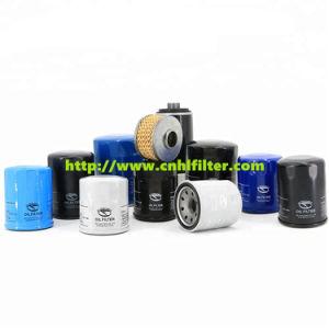 Filter van de Olie van de Delen van de dieselmotor de CentrifugaalLf3345 voor Generator