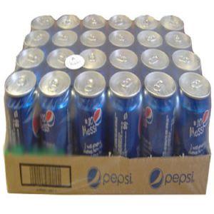 Ce ISO Bouteille Cola automatique Machine d'Emballage Rétractable