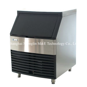 冷凍の氷メーカーの空気によって冷却される蒸化器(HR-EP-007)