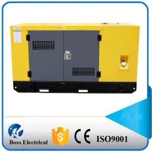 529КВА DP158ld мощность двигателя Silent генератора Doosan торговой марки