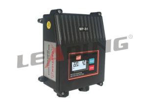 Электродвигатель стартера (MP-S1) зарезервированное пространство для установки запустите конденсатор